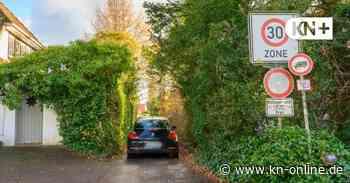 Kinder übten Kritik - Kommt mehr Verkehrsberuhigung in Kronshagen? - Kieler Nachrichten