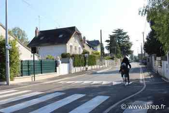 Les travaux des rues Albert-Barbier et Reine-Blanche terminés - La République du Centre