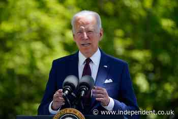 Biden to keep intelligence inspector general Trump appointed