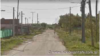 Cortaba el pasto frente a su casa en Virrey del Pino y encontró una bolsa con huesos humanos - Aire de Santa Fe - La Gran Radio