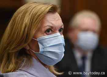 Ontario to give all workers three paid sick days, reimburse businesses