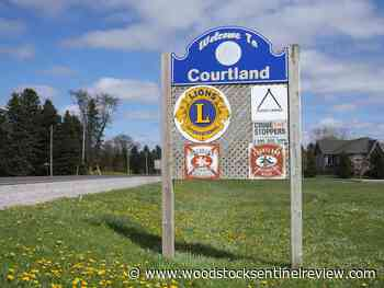 Courtland restaurant charged with violation of the Reopening Ontario Act - Woodstock Sentinel Review