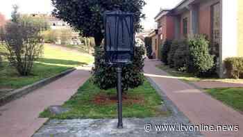 Biblioteca e villa comunale di Atripalda: si lavora per la riapertura di maggio - Irpinia TV