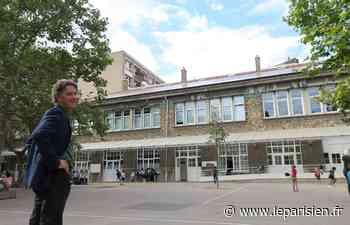 Les Lilas : démarrage réussi pour la centrale solaire - Le Parisien