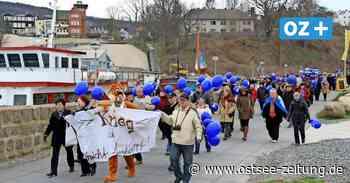 Rügener Friedensbündnis ruft zum Ostermarsch in Sassnitz auf - Ostsee Zeitung