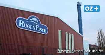 Britische Mutante: Weitere Corona-Fälle bei Rügen Fisch in Sassnitz - Ostsee Zeitung