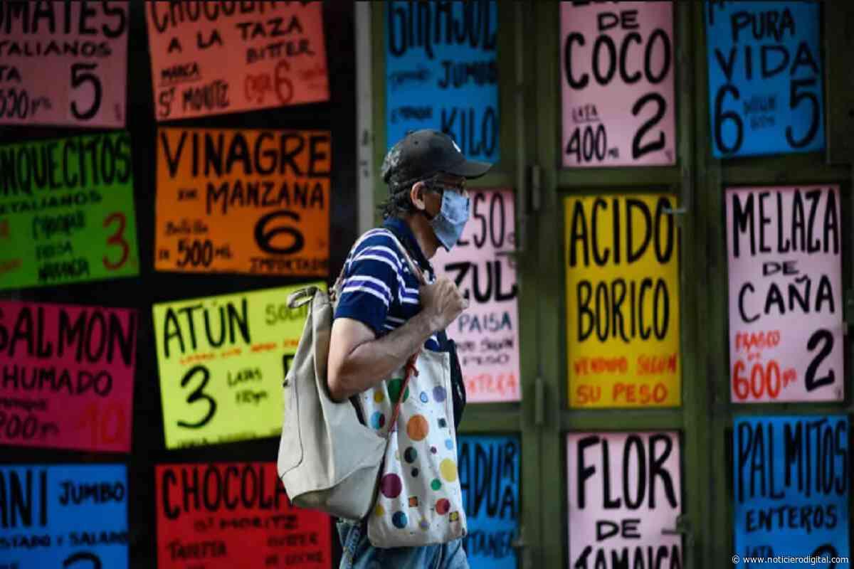 Nva. Esparta, La Guaira, Miranda, Carabobo y Cojedes son los 5 estados más caros para alimentarse: Estudio - Noticiero Digital