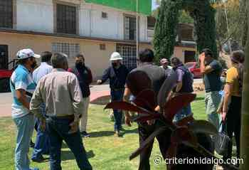Denuncian ante Fepade a un funcionario de Tula - Criterio Hidalgo