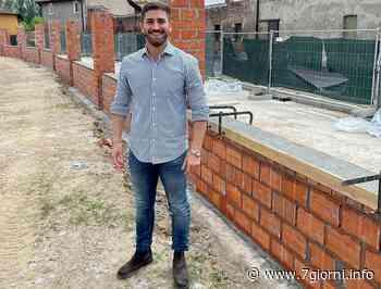 Tribiano: lavori e manutenzioni in tutto il territorio comunale  Fotogallery  - 7giorni