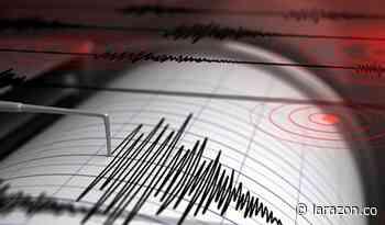 Sismo de magnitud 2.8 se sintió en Tierralta, reportó el Servicio Geológico - LA RAZÓN.CO