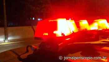 Procurado pela Justiça é preso em Porto Feliz - Jornal Periscópio