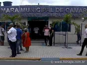 Câmara de Camaragibe aprova projeto que torna atividades religiosas como serviço essencial - Folha de Pernambuco