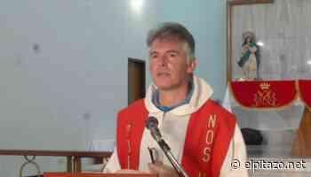 Guatire | Sacerdote de iglesia Santa Cruz de Pacairigua deja hospital tras superar COVID-19 - El Pitazo