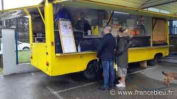 Haute-Savoie : à Rumilly la mairie veut faire bouger son food truck, il fait circuler une pétition - France Bleu