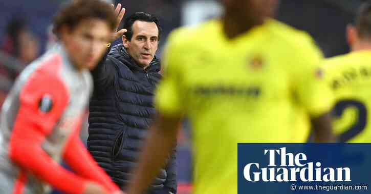 Emery and Arteta, Arsenal's past and present, to define club's future | Nick Ames