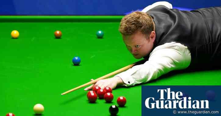 Shaun Murphy topples Judd Trump to reach World Championship semi-finals