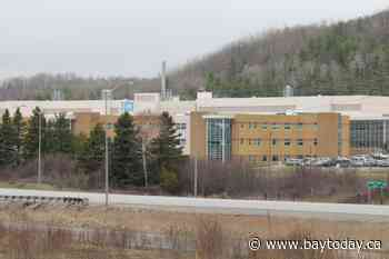 Hospital making room for more COVID-19 transfer patients
