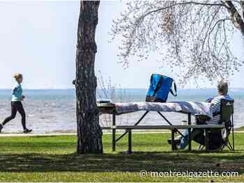 Kramberger: Plan to use a picnic table in Dorval this summer? You might have to pay - Montreal Gazette