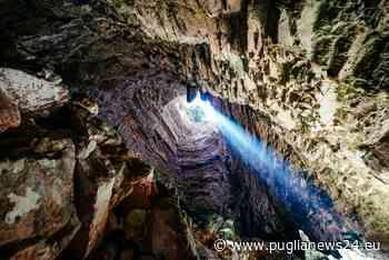 Grotte di Castellana, progetto formazione Polo Liceale Monopoli - Puglia News 24