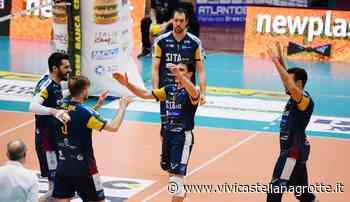 New Mater Volley - Gara 1 a Brescia: la BCC Castellana-Grotte cede il passo - ViviCastellanaGrotte