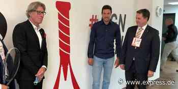 Köln: Tennis-Turnier Cologne Open wegen Corona abgesagt - EXPRESS