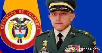 Coronel secuestrado en Saravena, Arauca, habría sido sacado de Colombia - infobae