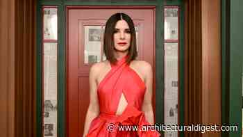 Sandra Bullock's Real Estate Portfolio: A Timeline of Her Homes and Investments - Architectural Digest