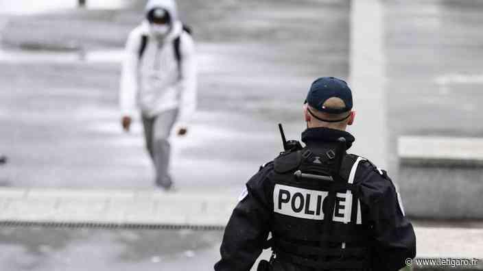 Bagnolet : un policier tabassé par une vingtaine d'individus lors d'une opération anti-stups - Le Figaro