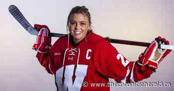 Kentville's Brette Pettet advances to NCAA women's hockey championship game | The Chronicle Herald - TheChronicleHerald.ca