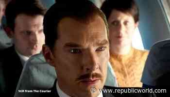 Is The Courier based on true story? Know all about Benedict Cumberbatchs character - Republic TV