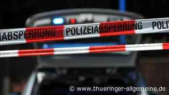8000 Euro Schaden bei Parkplatzunfall in Apolda - Thüringer Allgemeine