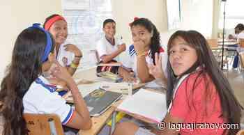 Estudiantes de Riohacha, Maicao y Uribia, tendrán Internet y voz gratis, anuncia ministra TIC - La Guajira Hoy.com