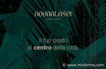"""Frattamaggiore. Apre """"NOVANTASEI"""" il nuovo Concept Bar del Corso - Minformo"""