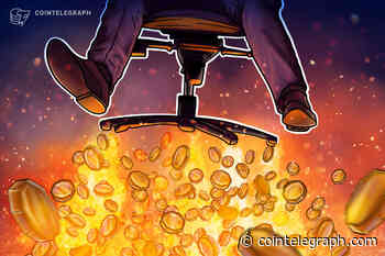 QuickSwap (QUICK) gains 420% as Polygon's (MATIC) L2 network attracts new liquidity - Cointelegraph