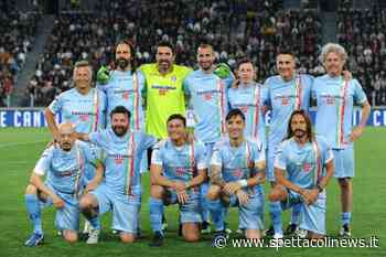 La Nazionale Cantanti a Villafranca di Verona per il primo torneo Antares - Spettacoli News