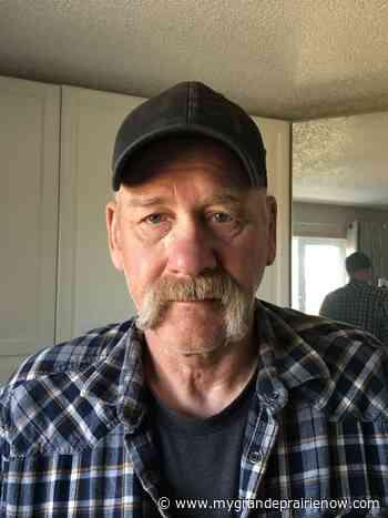 Spirit River man nets $140K lottery win