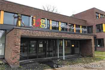 Zwei Ahauser Schulen werben um Stimmen für Spardabank-Förderung - Ruhr Nachrichten