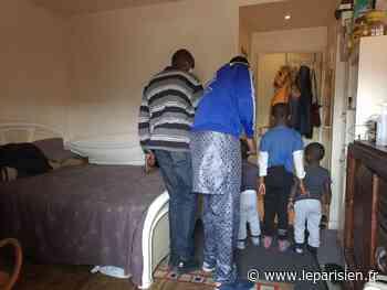 A cinq dans 18 mètres carrés : 20 familles de Clamart appellent à l'aide pour être mieux logées - Le Parisien