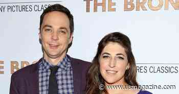 Mayim Bialik: Why I 'Worked So Well' With Jim Parsons on 'The Big Bang Theory' - Us Weekly