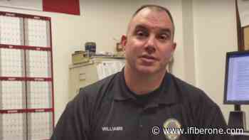 Moses Lake PD captain to serve as interim chief in Mattawa - iFIBER One News