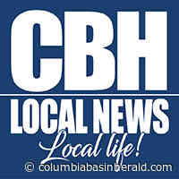 Williams named interim PD chief for Mattawa - Columbia Basin Herald