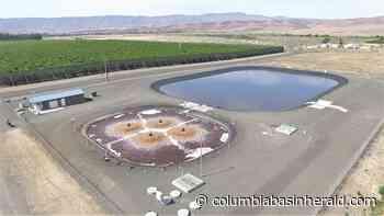 Port of Mattawa to receive grant, will improve treatment plant - Columbia Basin Herald