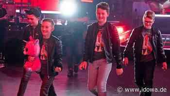 """Kollnburg - Nach """"The Voice Kids""""-Aus: The Rockets schmieden neue Pläne - idowa"""