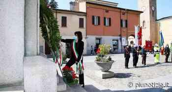 Bagnacavallo – Le immagini delle celebrazioni del 76° anniversario della Liberazione - Notizie Ravenna, Cervia, Lugo e Faenza