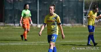 Tavagnacco cede 1-0 a Ravenna - Il Friuli