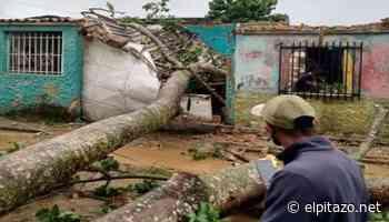 Carabobo | Al menos ocho horas sin luz llevan comunidades de Bejuma - El Pitazo