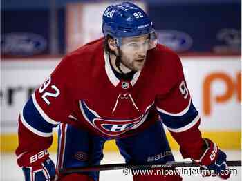Canadiens Game Day: Habs forced to juggle forward lines vs. Leafs - Nipawin Journal