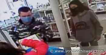 Counterfeit American money - Moosomin RCMP - Yorkton This Week