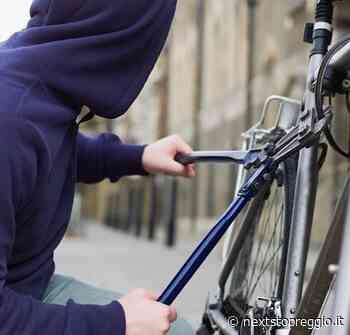 Cavriago, vende bici rubata su Facebook: denunciato 52enne del paese - Next Stop Reggio
