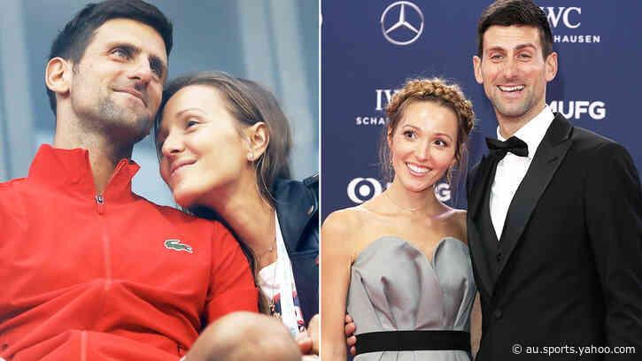 Family heartache behind Novak Djokovic's Madrid Open withdrawal - Yahoo Sport Australia